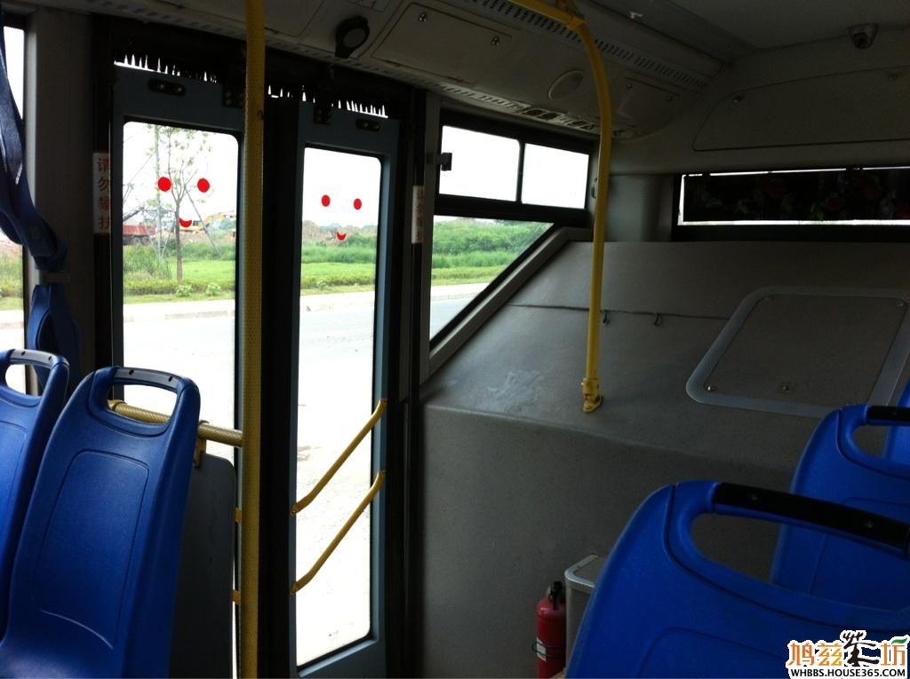 [城市播报员]88路公交车换三门啦【积分已发放】