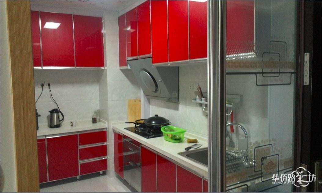 效果图 需要/厨房门套以及内部的橱柜最后的效果图...
