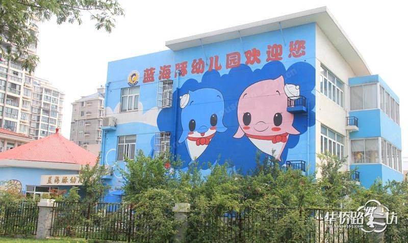 华润苏果 学校:南京航空航天大学,河海大学,正德学院,蓝海豚幼儿园