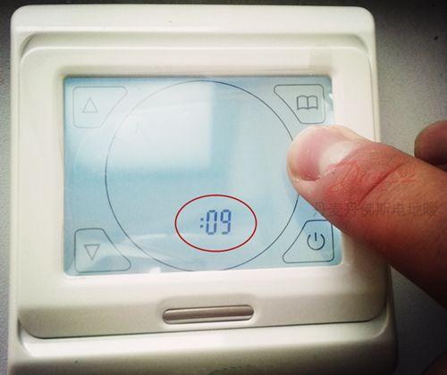 冬天开丹佛斯地暖,温控器怎么正确使用?
