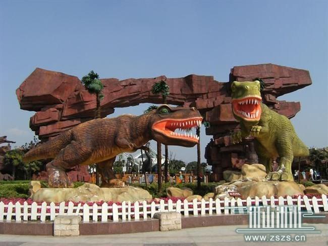 v亲子亲子(二)常州乐园路线玩法游戏夹弹珠的恐龙图片