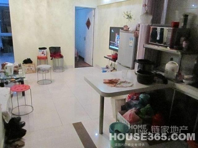 【雨花台先锋青年公寓二手房,2室1厅1卫74.5万元】口