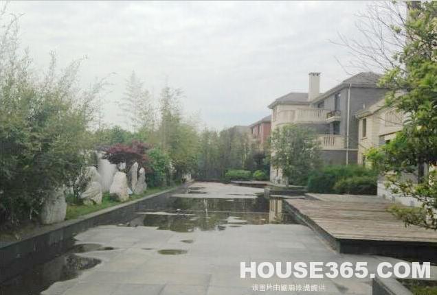 颐和公馆,民国风,牛首山河湿地公园景观房,花园300