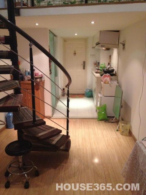 【非中介】精致挑高单身公寓