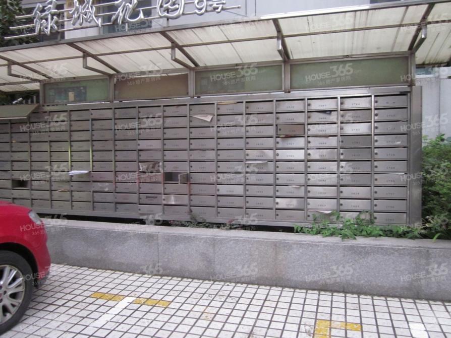 中央金地43平米整租精装