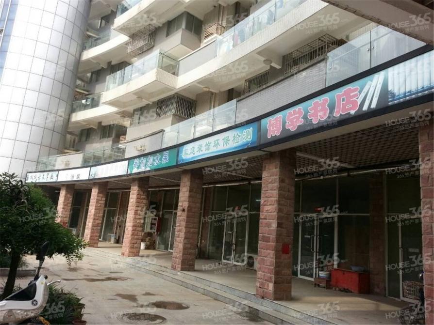 仙林悦城2室1厅1卫64平米精装产权房2004年建