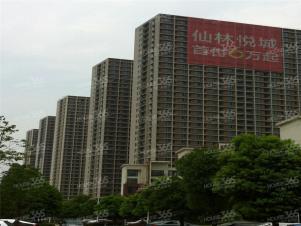 仙林悦城 业主急售 经典三房两卫 超高性价比 随时看房