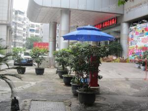 江苏商厦60㎡可注册公司整租精装