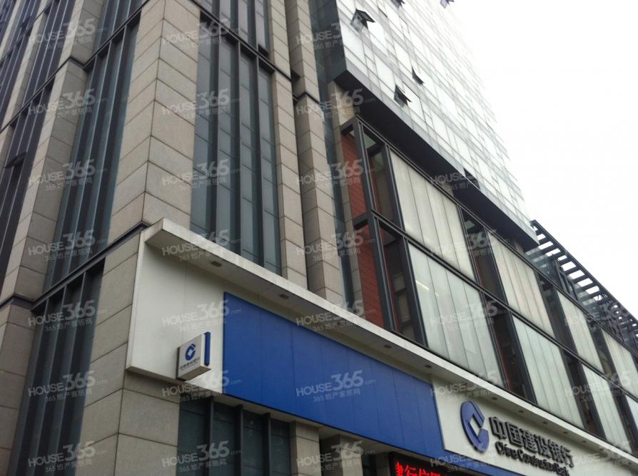 凤凰国际大厦鼓楼区新模范马路地铁口 景观房 精装出售