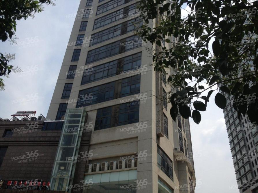 龙台国际大厦100平米整租简装可注册