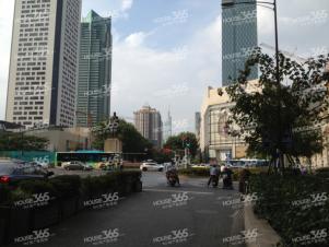 南京中心新百招商200至1700平 无 费 用 新街口双地铁超5A写字楼