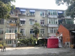 三孝口省博物馆宿舍,繁华商业区,闹中取静
