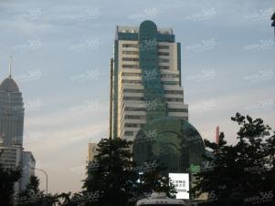 天安大厦79平米整租精装