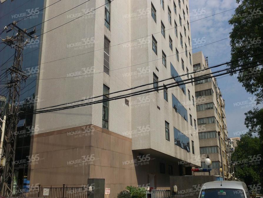 玄武区珠江路珠江大厦1100.00㎡简装0室0厅