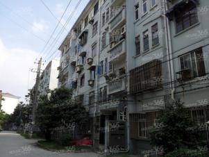 清扬新村1室1厅1卫40.00平方简装122-602