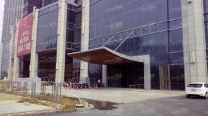 免中介费,滨湖区超甲级写字楼,200~2000方自由分割面