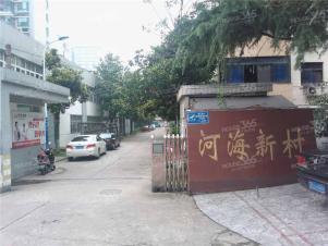 河海新村,常州河海新村二手房租房