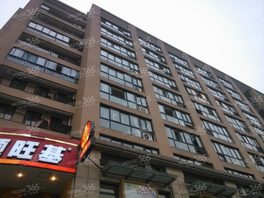 西溪君逸汇2室1厅1卫70.68平米整租中装