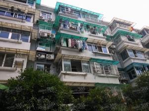 九莲新村实景图