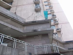 宏安大厦3室2厅2卫117.5㎡整租精装