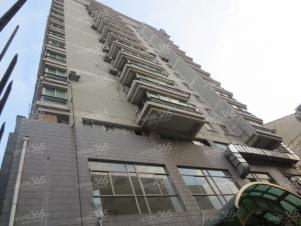 无中阶费 江东中路 清江苏宁广场 鸿都大厦 电梯房 朝南主卧阳台