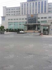 枫林雅都实景图