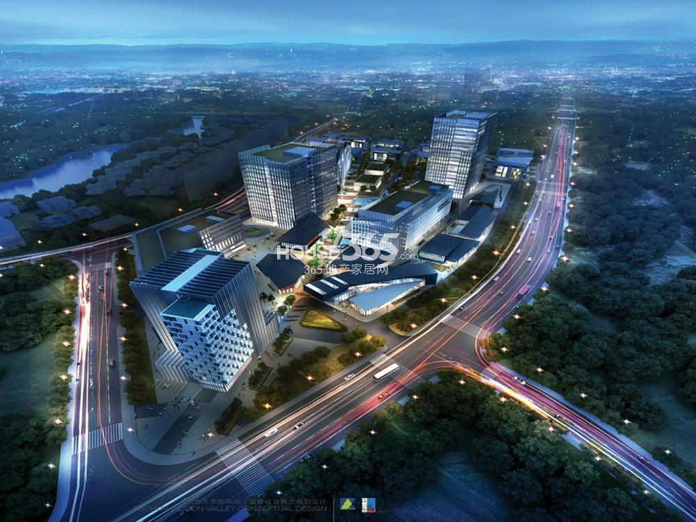 杭州市产业结构