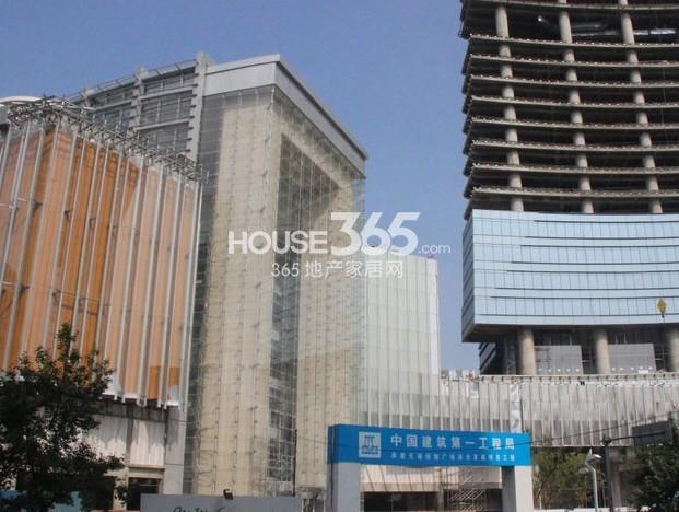 芜湖地产家居网_无锡恒隆广场:写字楼租金3.5-4元/平米·天-无锡365地产家居网