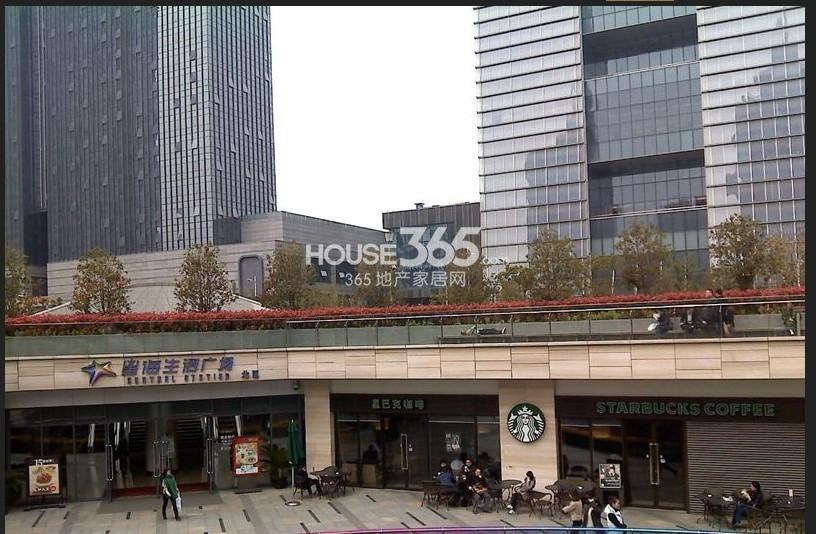 苏州凤凰文化广场苏州凤凰文化广场实景图 苏州