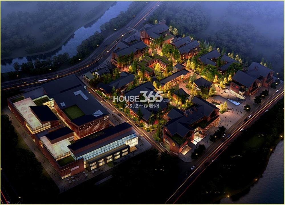 滁州1912文化商业街区