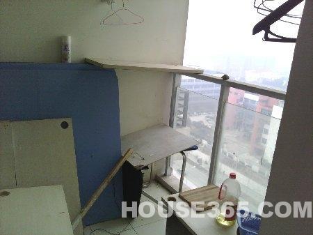 全新办公精装修可注册房子可用面积高东吴塔吴中商城地铁