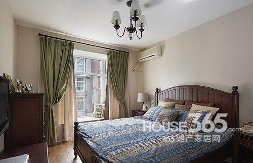 90平米小户型装修三室两厅 浪漫格调致青春