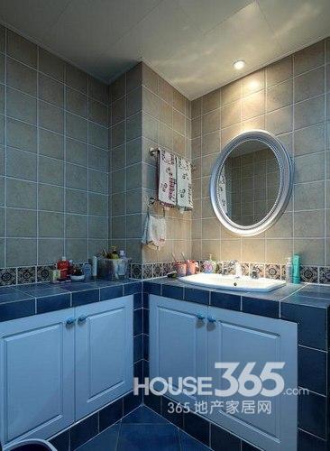 60平米装修精致两室一厅 混搭风格温馨居所