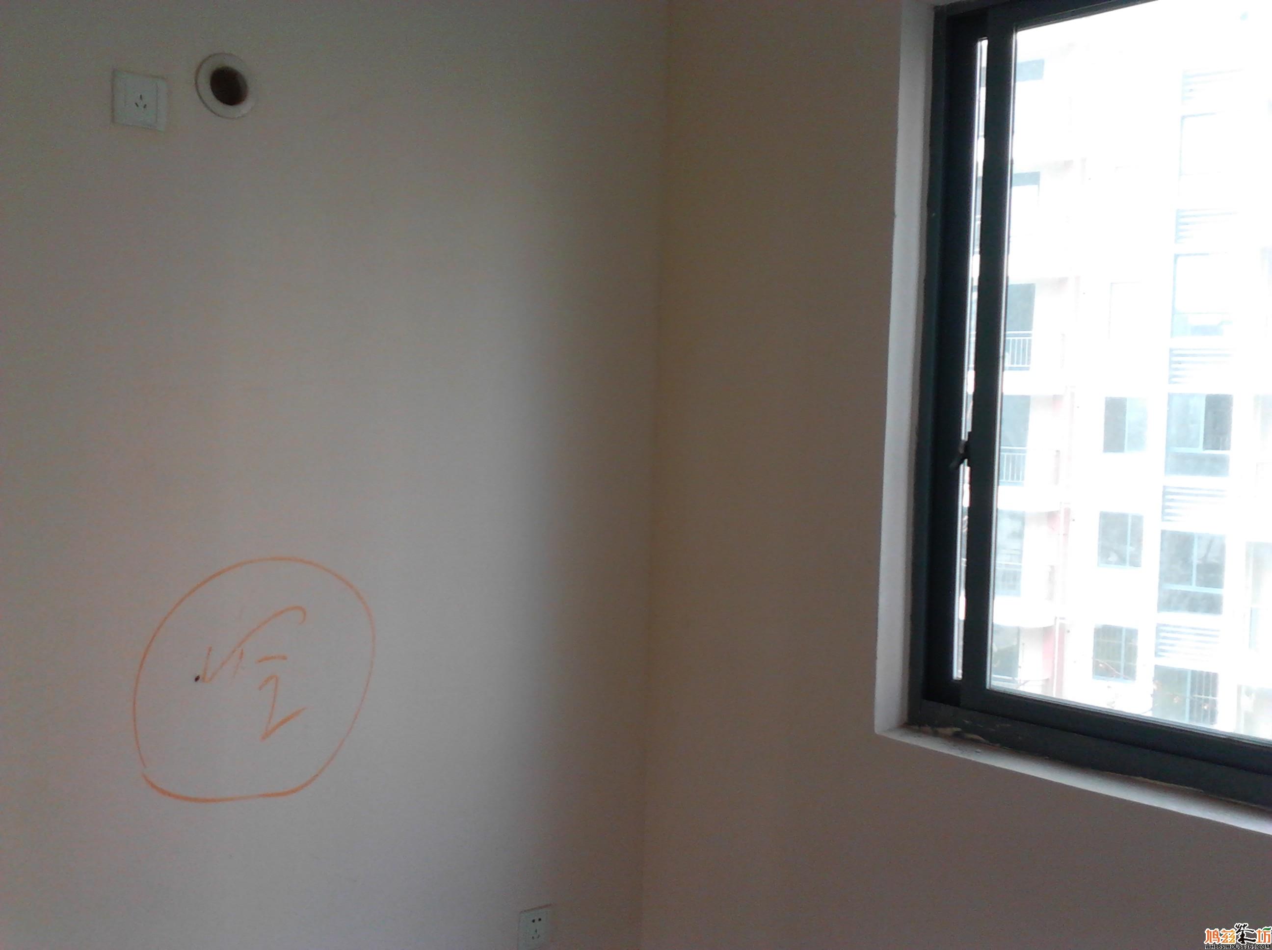 室内装修电闸箱接线图