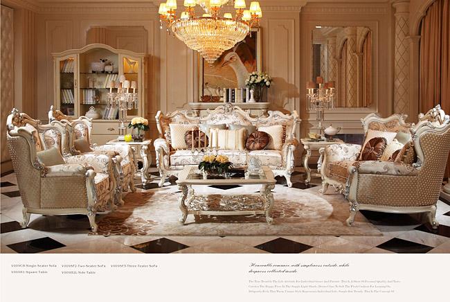 欧美风格室内装�_最近想买家具,家里装的风格是欧美的,朋友推荐乐美美还是 美 乐乐,不