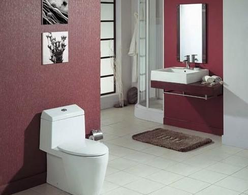 > 2平米卫生间设计,打造不一样的卫浴空间
