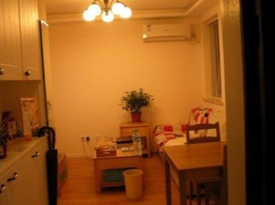 小户型旧房装修diy 改造旧房打造新美家