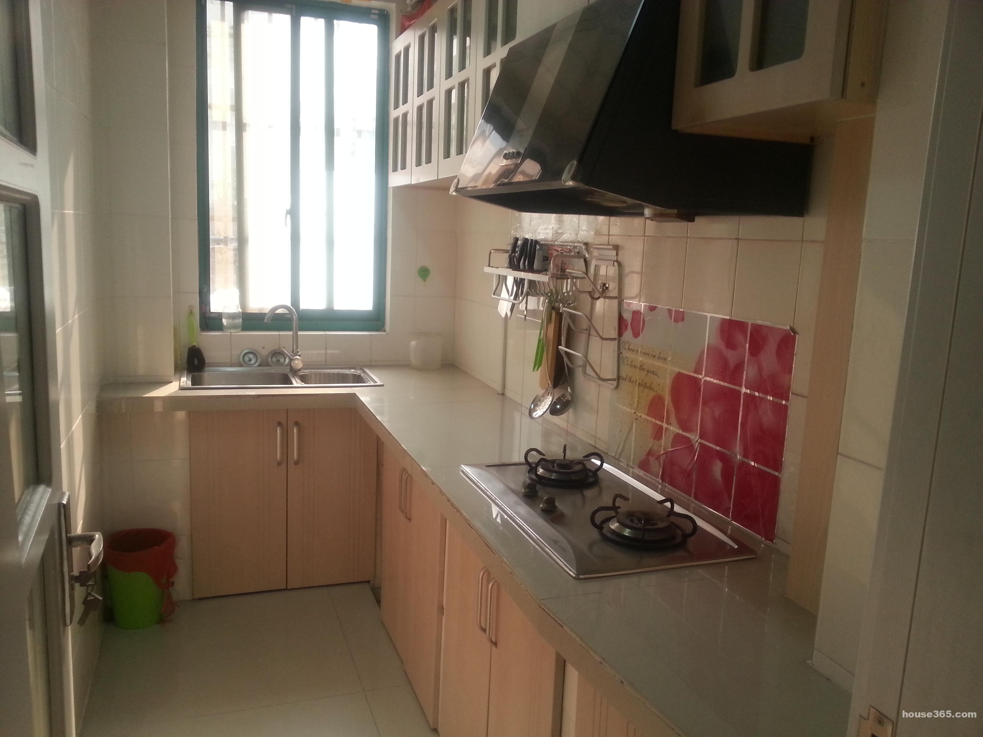 厨房 家居 起居室 设计 装修 3264_2448