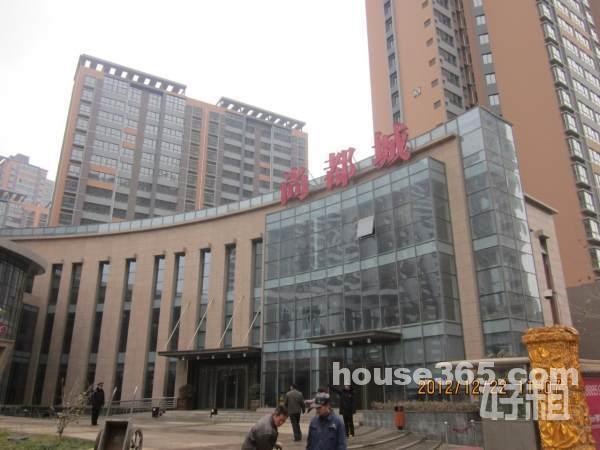 雁塔区西姜村图片